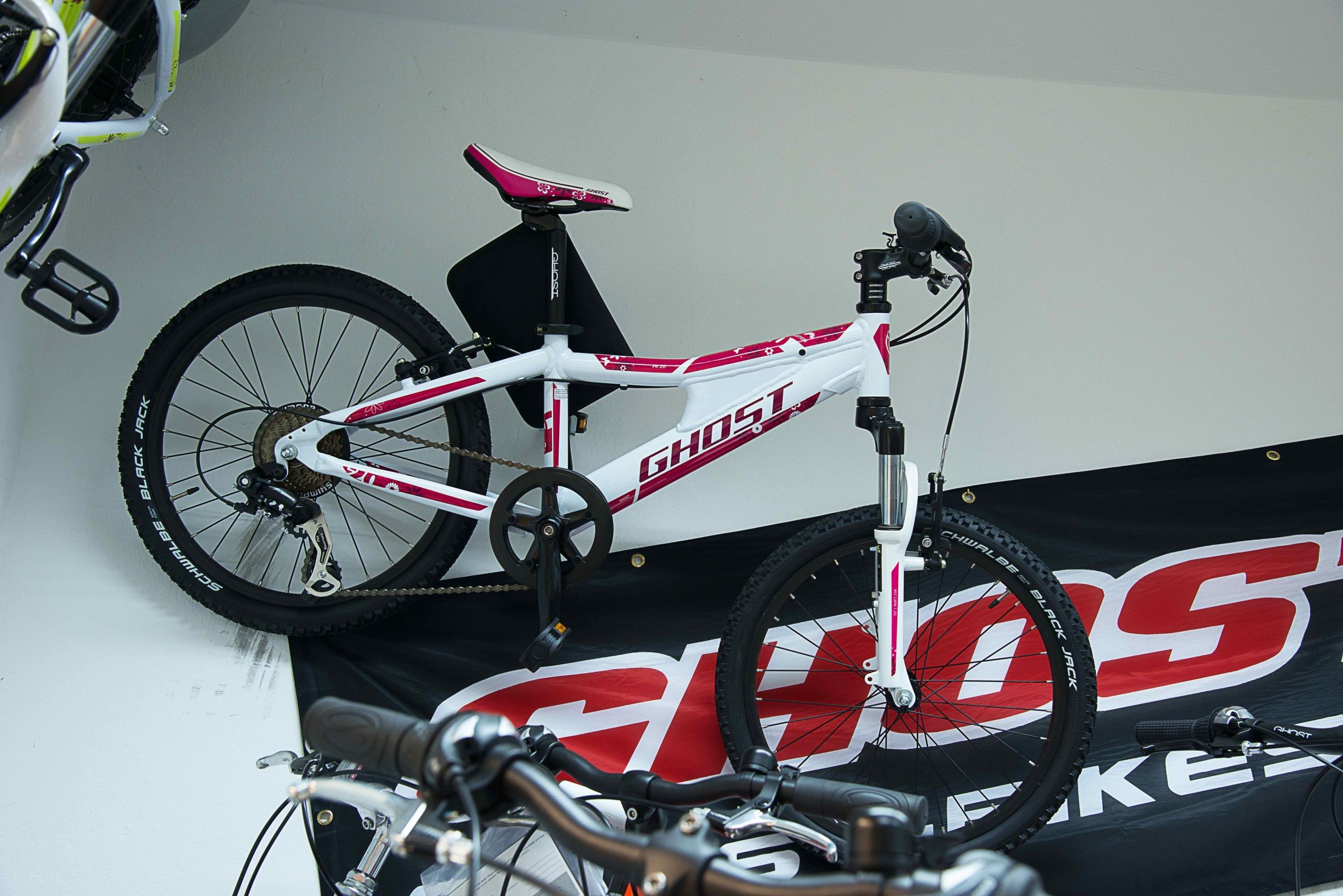 Bikestation Freising _ Kinderfahrrad 2