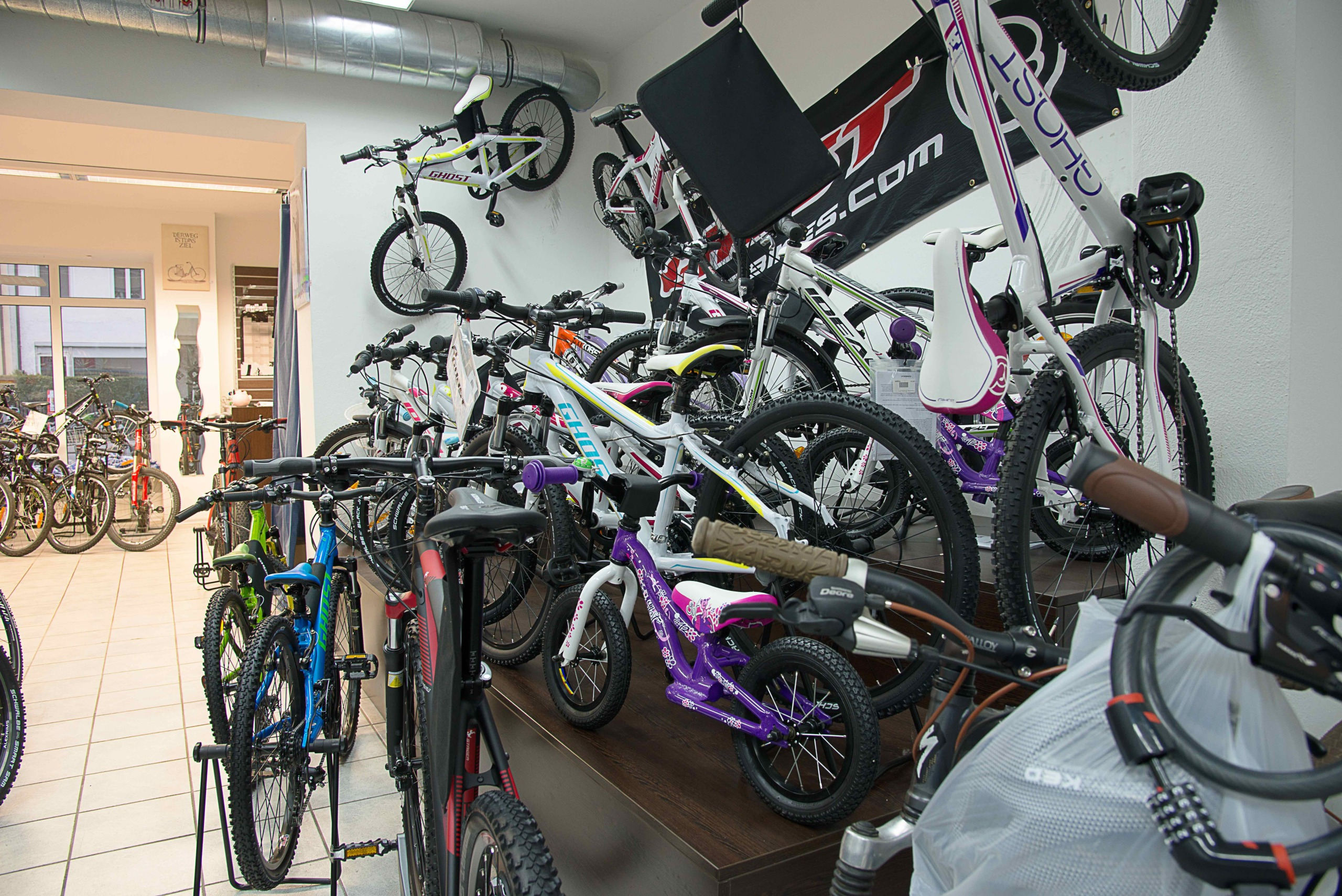 Bikestation Freising _ Kinderfahrrad 3