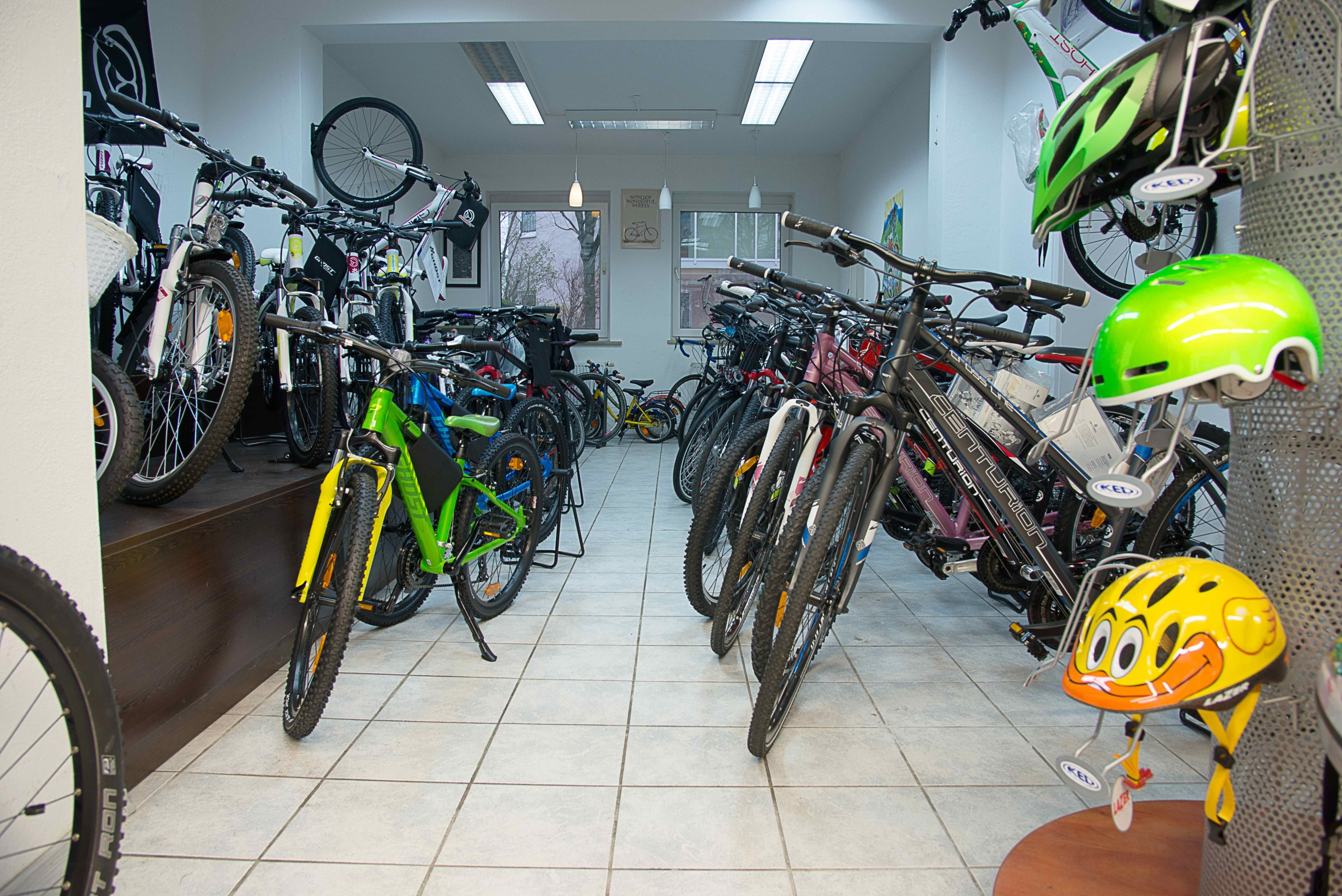 Bikestation Freising _ Laden 5