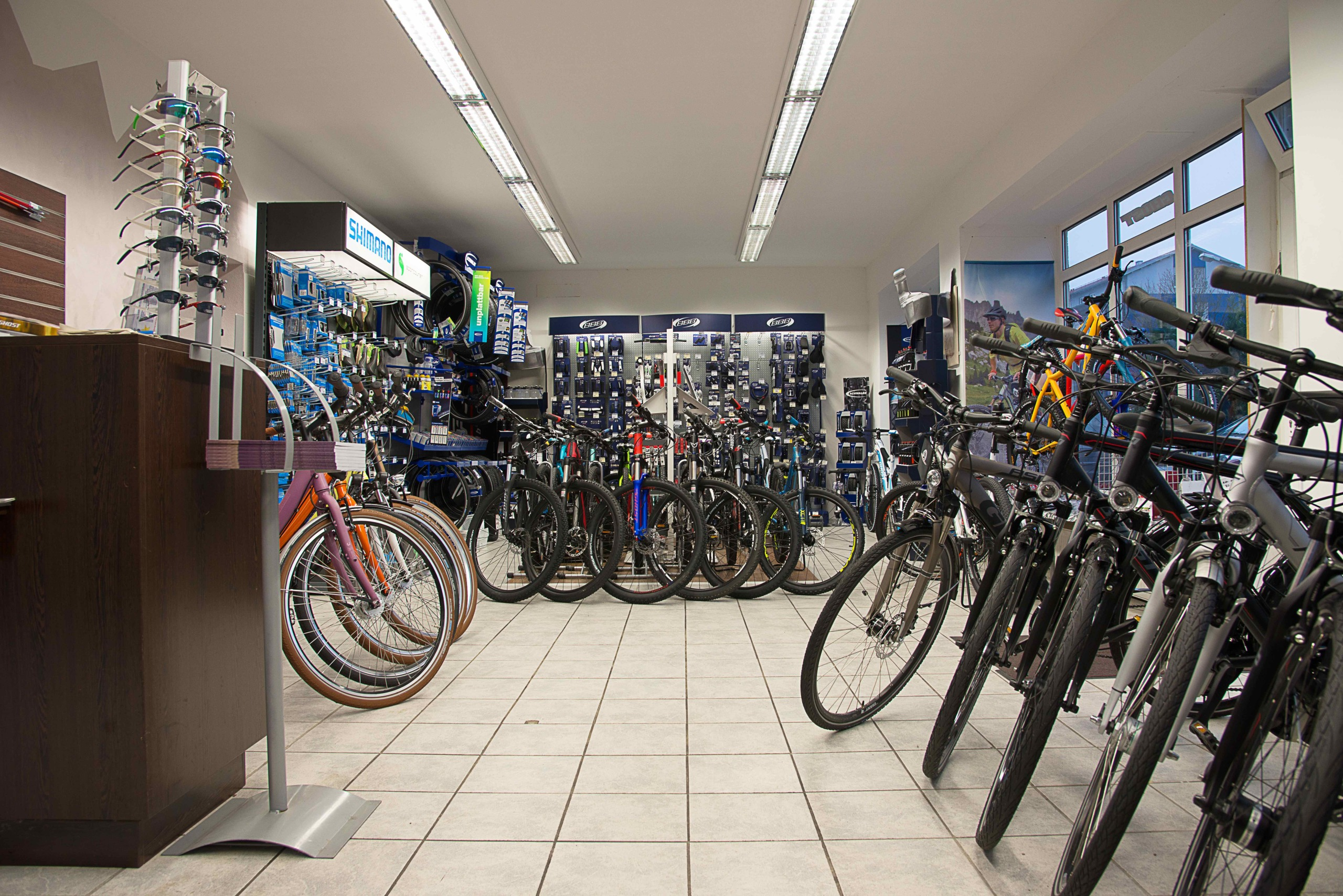 Bikestation Freising _ Laden 6