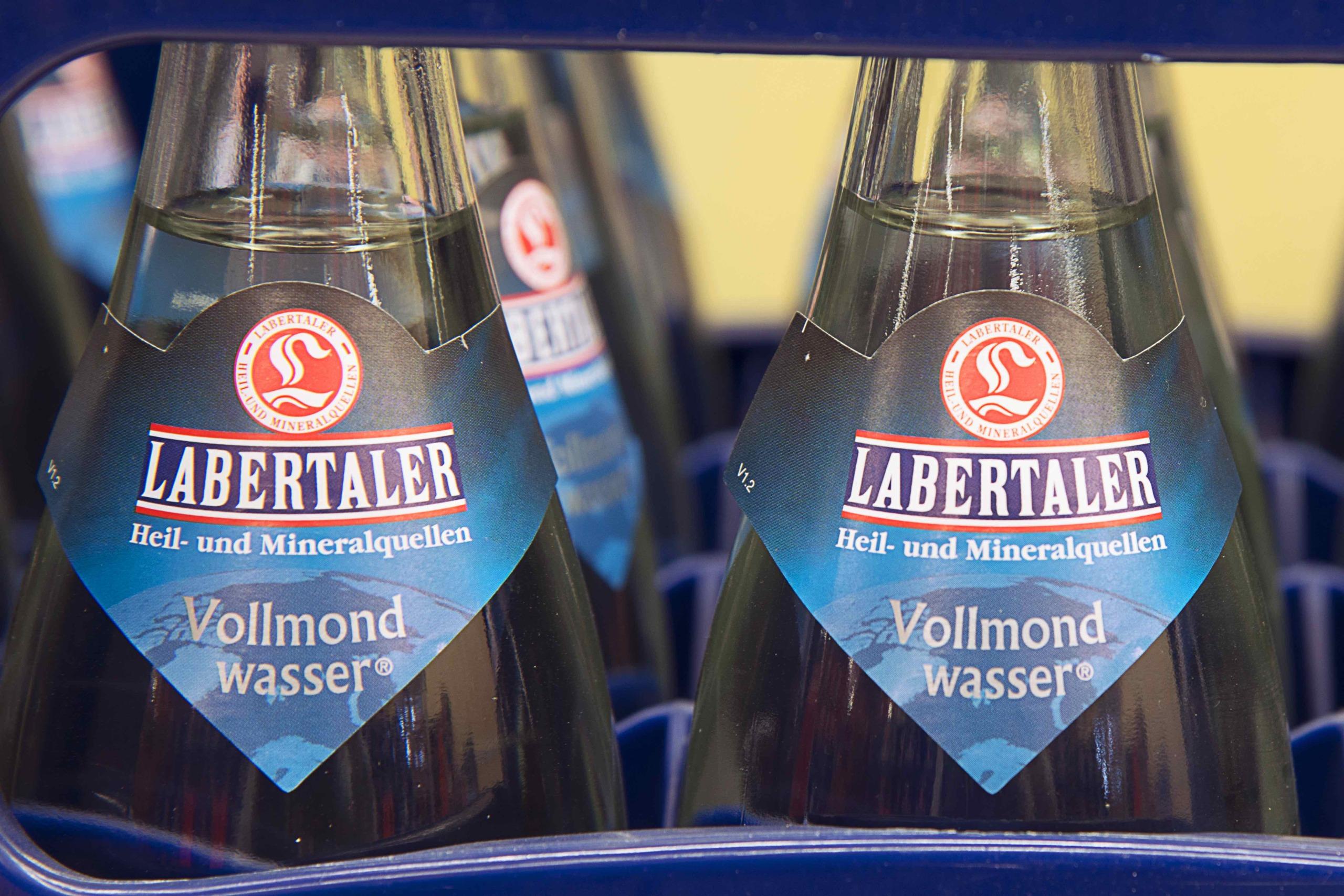 Hausler Getränkemarkt _ Vollmondwasser